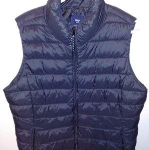 GAP puffer vest